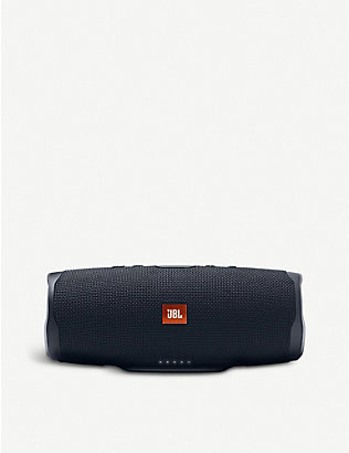 JBL: Charge 4 Portable Speaker