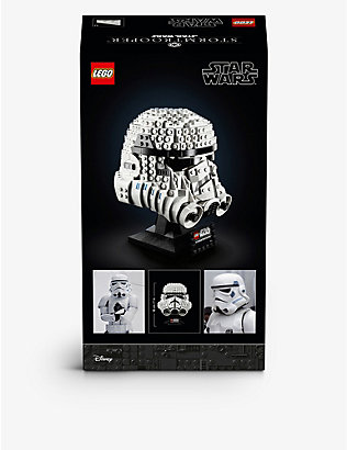 LEGO: LEGO® Star Wars 75276 Stormtrooper™ Helmet set