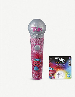 TROLLS: World Tour Poppy's Microphone