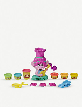 TROLLS: Trolls Poppy playdough set
