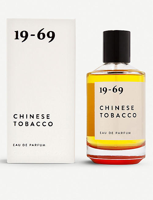 19-69 Chinese Tobacco eau de parfum 100ml