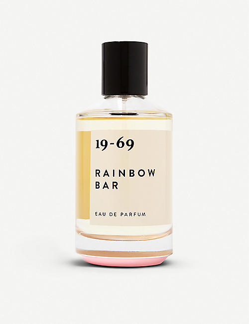 19-69: Rainbow Bar eau de parfum 100ml
