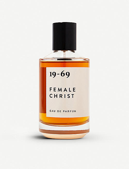 19-69: Female Christ eau de parfum 100ml
