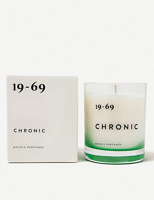 19-69 Chronic candle 200ml