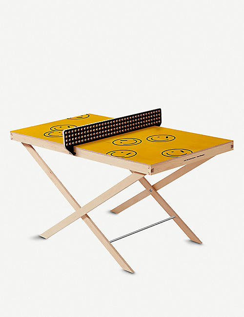 THE ART OF PING PONG MiniArt ping pong table 140cm