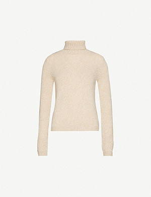 PEOPLE'S REPUBLIC OF CASHMERE Turtleneck cashmere jumper