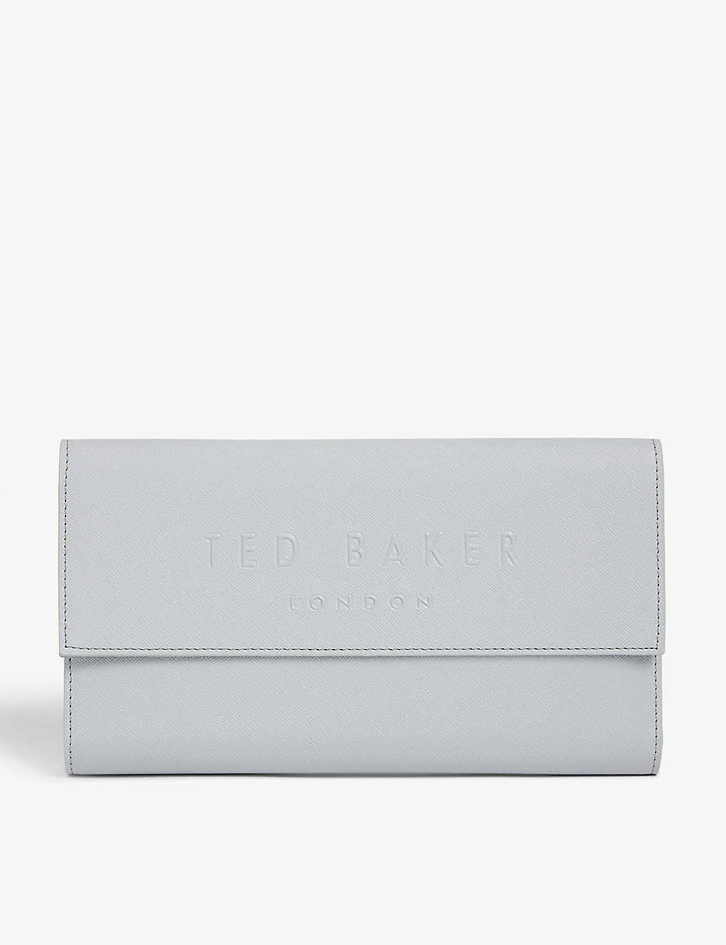 TED BAKER: Giliani travel wallet