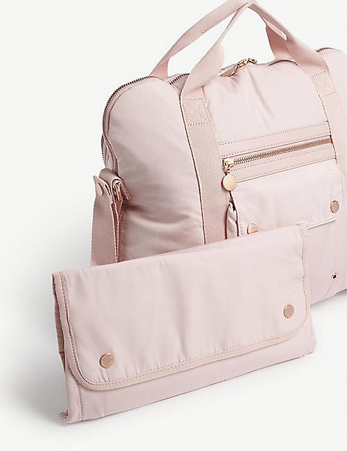 STELLA MCCARTNEY Mummy changing bag