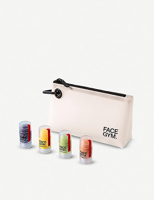 FACE GYM: Mini Training Stick Set