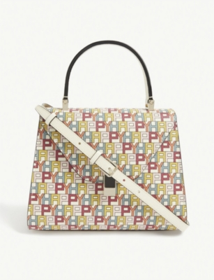 VALEXTRA Happy Iside tote bag