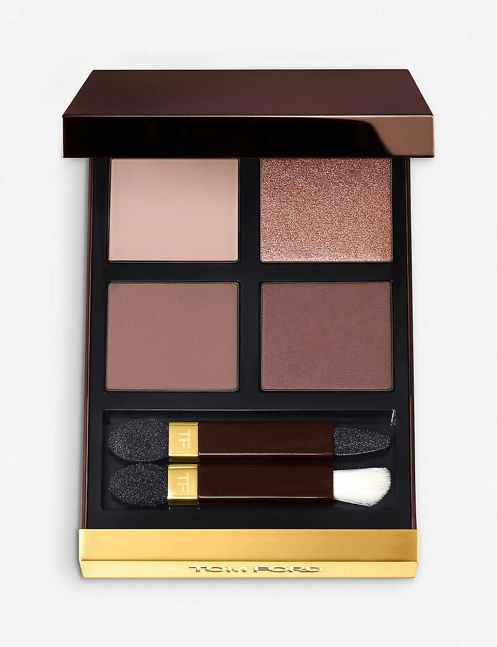 TOM FORD: Eye Colour Quad 6g