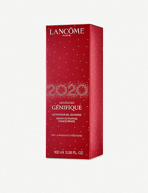 LANCOME 2020 Advanced Génifique Youth Activating Concentrate 100ml