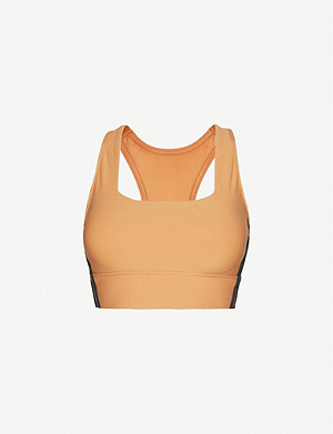 LORNA JANE Ariana stretch-jersey sports bra