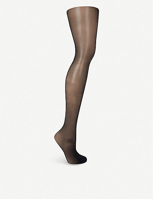 SWEDISH STOCKINGS Elin 20 dernier knitted tights