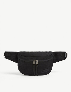 EASTPAK Bane brandknit woven belt bag