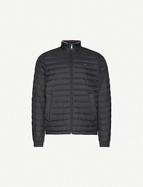 TOMMY HILFIGER The Package Down Jacket