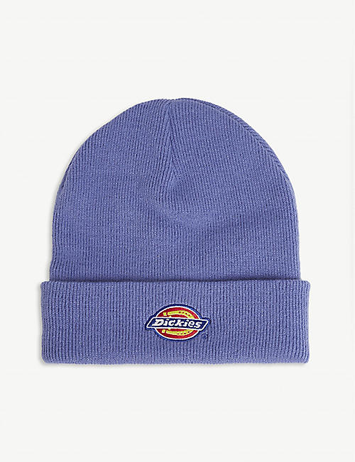 DICKIES Logo knitted beanie