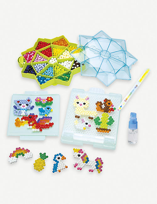 AQUABEADS Star Bead Workshop set