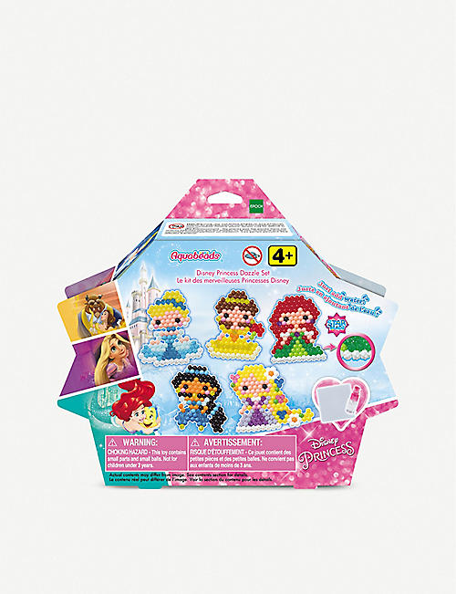 AQUABEADS Disney Princess set