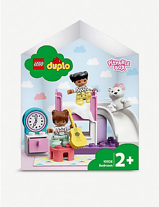 LEGO: DUPLO® Bedroom play set