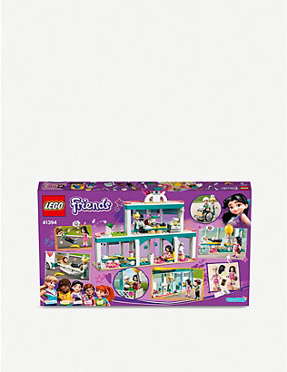 LEGO: LEGO® Friends Heartlake City Hospital set