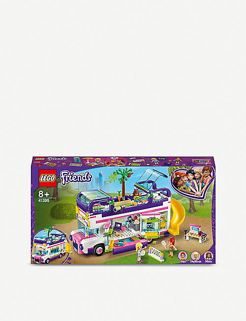 LEGO: LEGO® Friends Friendship Bus set