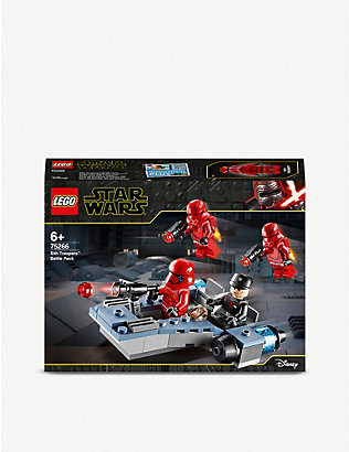 LEGO: LEGO® Star Wars Sith Tropers Battle Pack set 6+ years