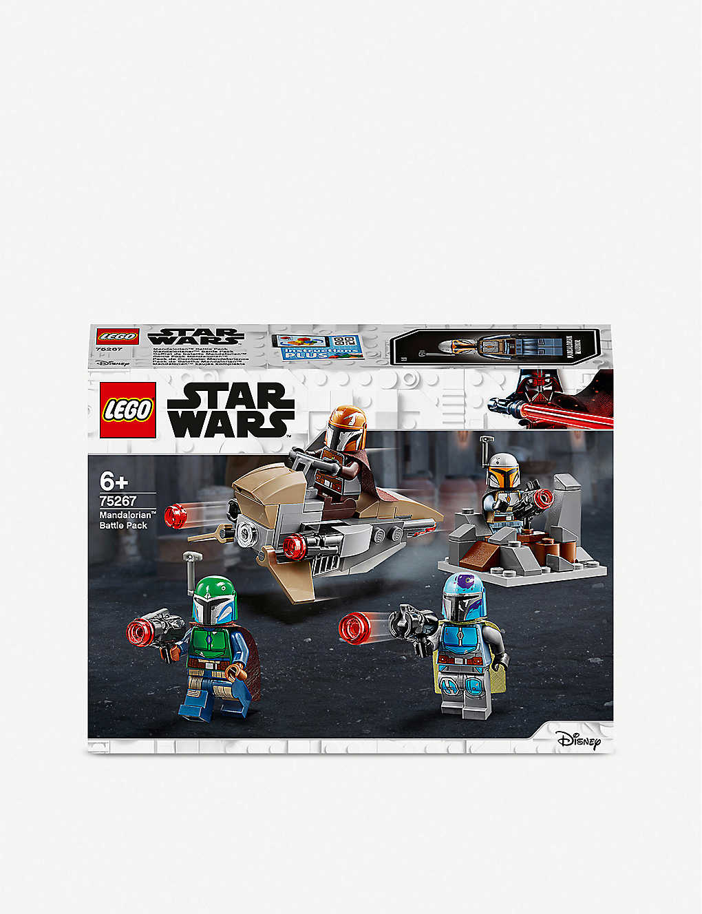 LEGO: LEGO® Mandalorian Battle Pack set