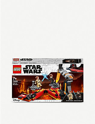 LEGO: LEGO® Duel on Mustafar set
