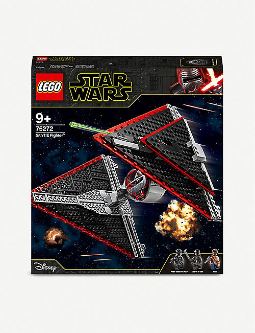 LEGO: LEGO® Star Wars Tie Fighter set