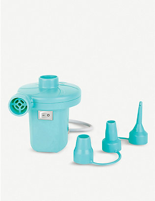 SUNNYLIFE: Plastic electric air pump