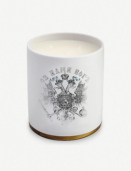 L'OBJET: The Russe No.75 scented candle 1kg