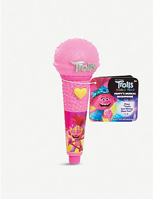 TROLLS: Trolls World Tour Microphone