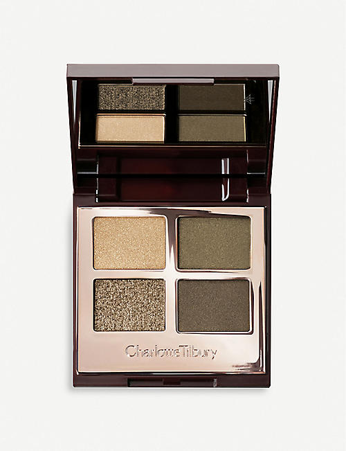 CHARLOTTE TILBURY The Rebel Luxury eyeshadow palette