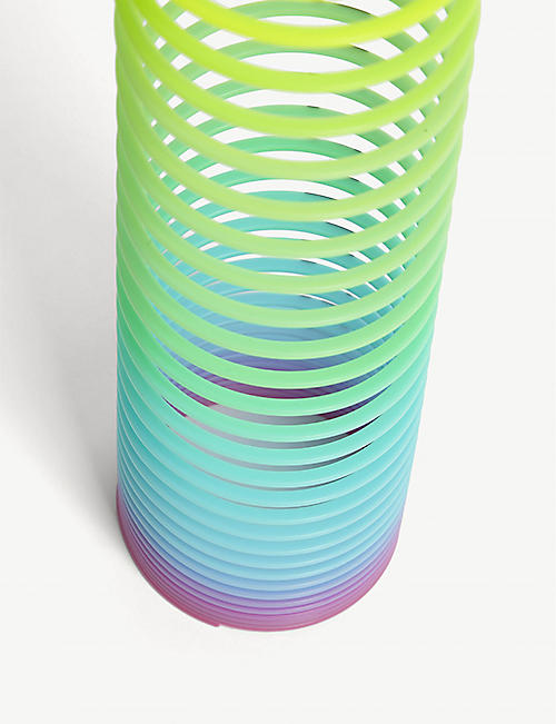 CO.LAB Highsnobiety slinky toy
