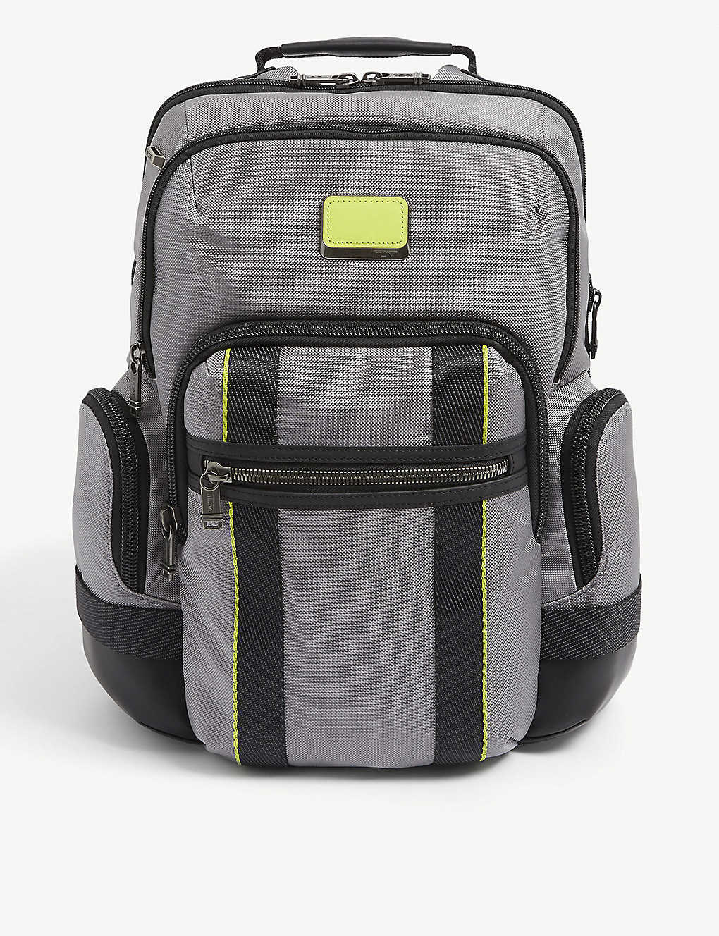 TUMI: Nathan nylon backpack