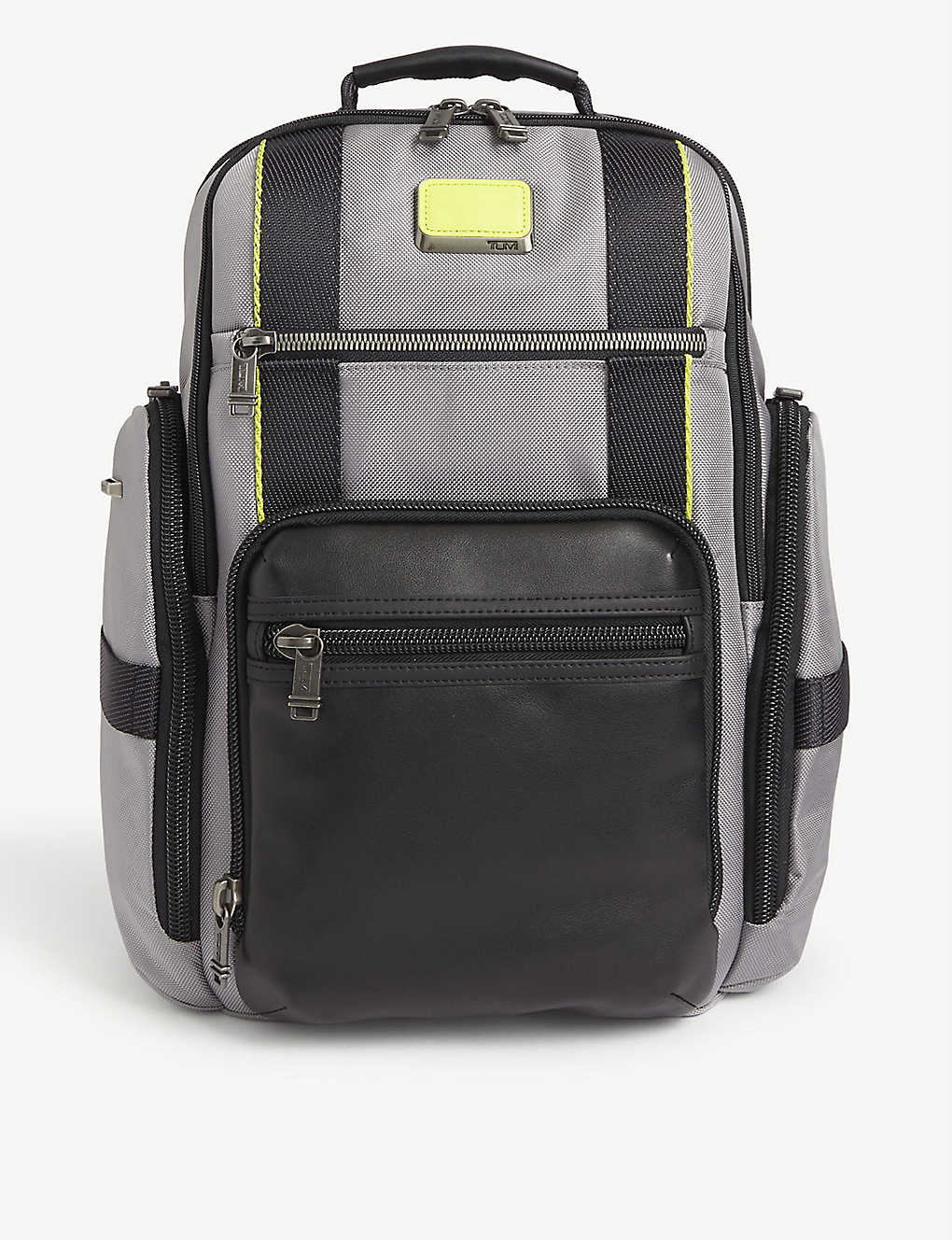 TUMI: Sheppard Deluxe Brief nylon backpack