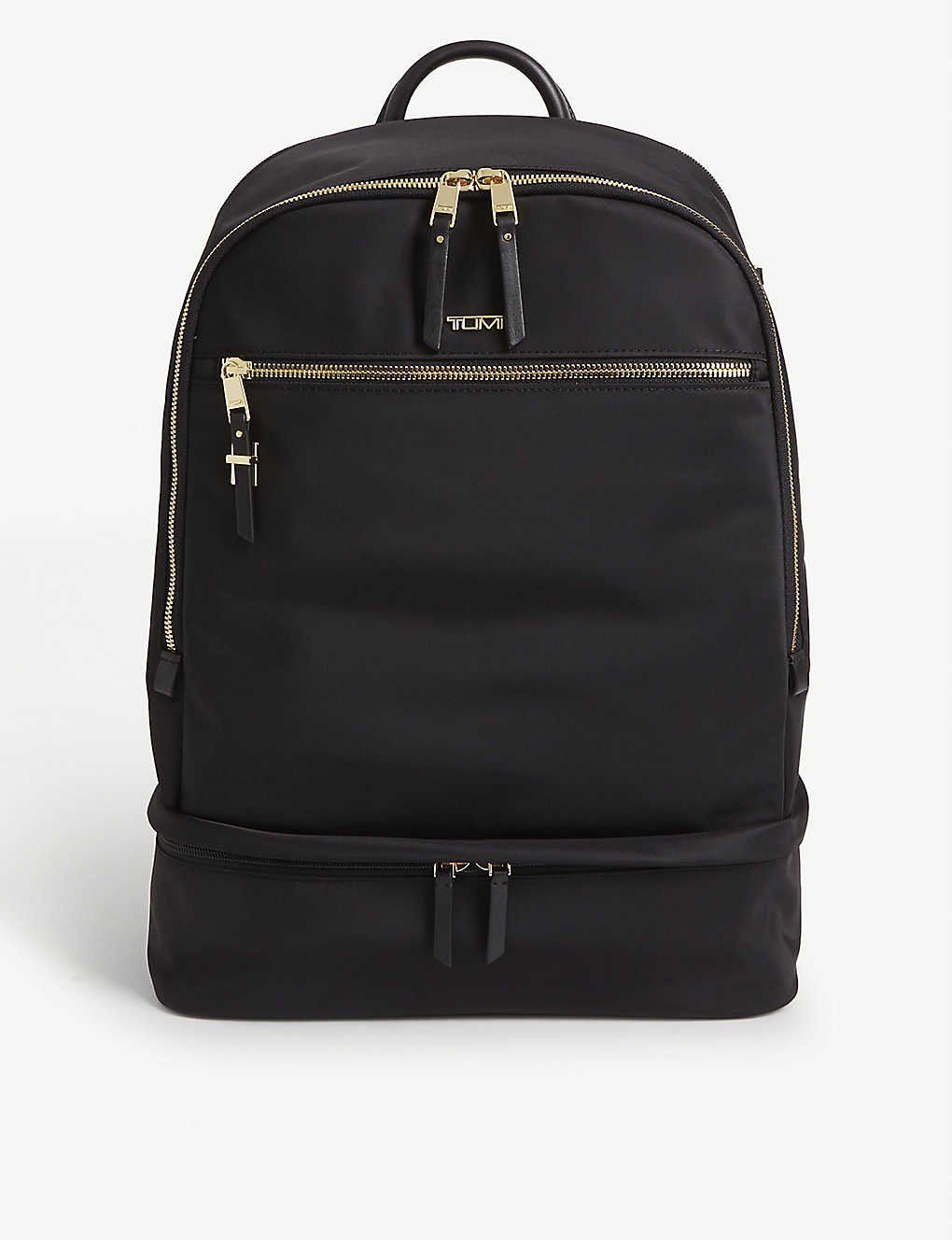 TUMI: Brooklyn Voyage nylon backpack
