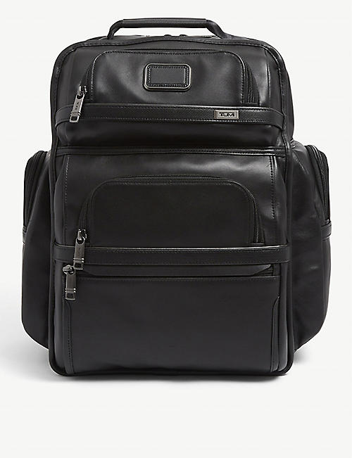 TUMI: Brief backpack