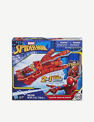 SPIDERMAN Spider-Man Super Web Slinger