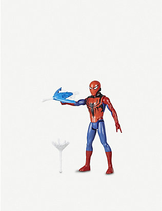 SPIDERMAN: Spider-Man Titan Hero Blast Gear action figure 30cm