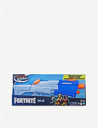 NERF: Fortnite TS-R Super Soaker water blaster toy