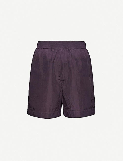 1017 ALYX 9SM Regular-fit swim shorts