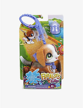 FURREAL: Peealots Lil' Wags Interactive assorted pet toys