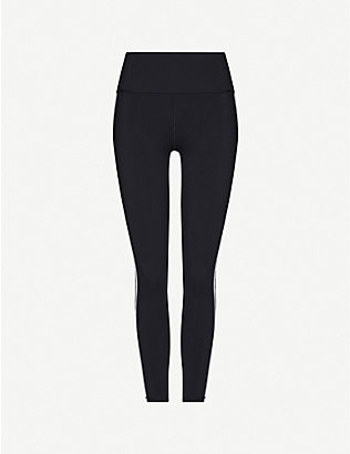 ADIDAS PERFORMANCE: Believe This high-rise stretch-jersey leggings