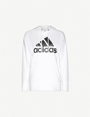 ADIDAS PERFORMANCE Ap Bos Long Hoody