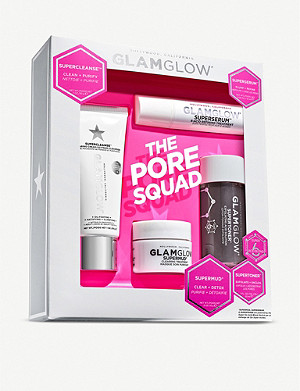 GLAMGLOW The Pore Squad Set
