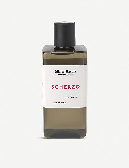 MILLER HARRIS: Scherzo body wash 300ml