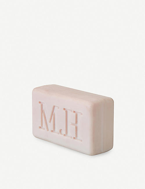 MILLER HARRIS Rose Silence soap 200g