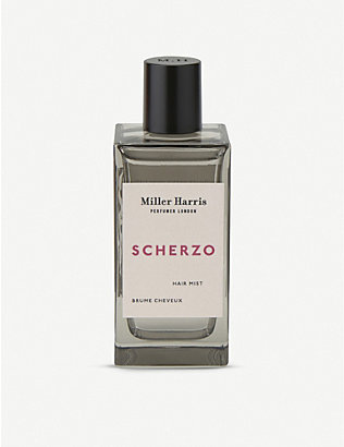 MILLER HARRIS: Scherzo hair mist 100ml